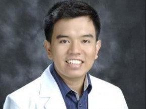 Filipino doctor recognized in US for championing reproductive health