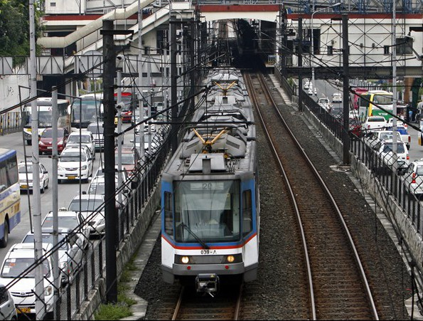 LRT-MRT common station agreement to be signed this month