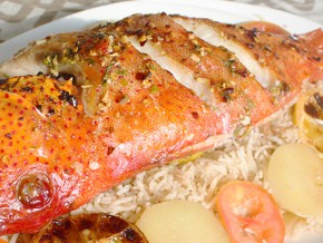 Check out Chef's Christmas Special at Huma Mediterranean Cuisine