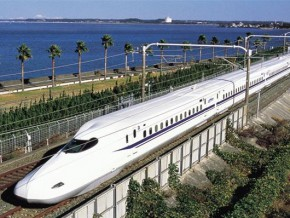 Chinese firm to build the first-ever Clark-Subic 'Bullet Train' as PPP