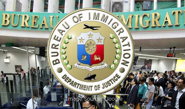 The bureau of immigration has now opened its satellite office at sm