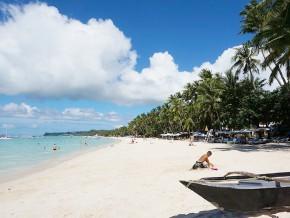 """Boracay, Cebu, Palawan named as """"The Best Islands in the World"""""""