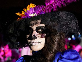 8 Things You Need to Know About the Day of the Dead