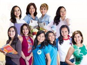 Human Nature's first ever Pinay & Proud Summit on Oct 19