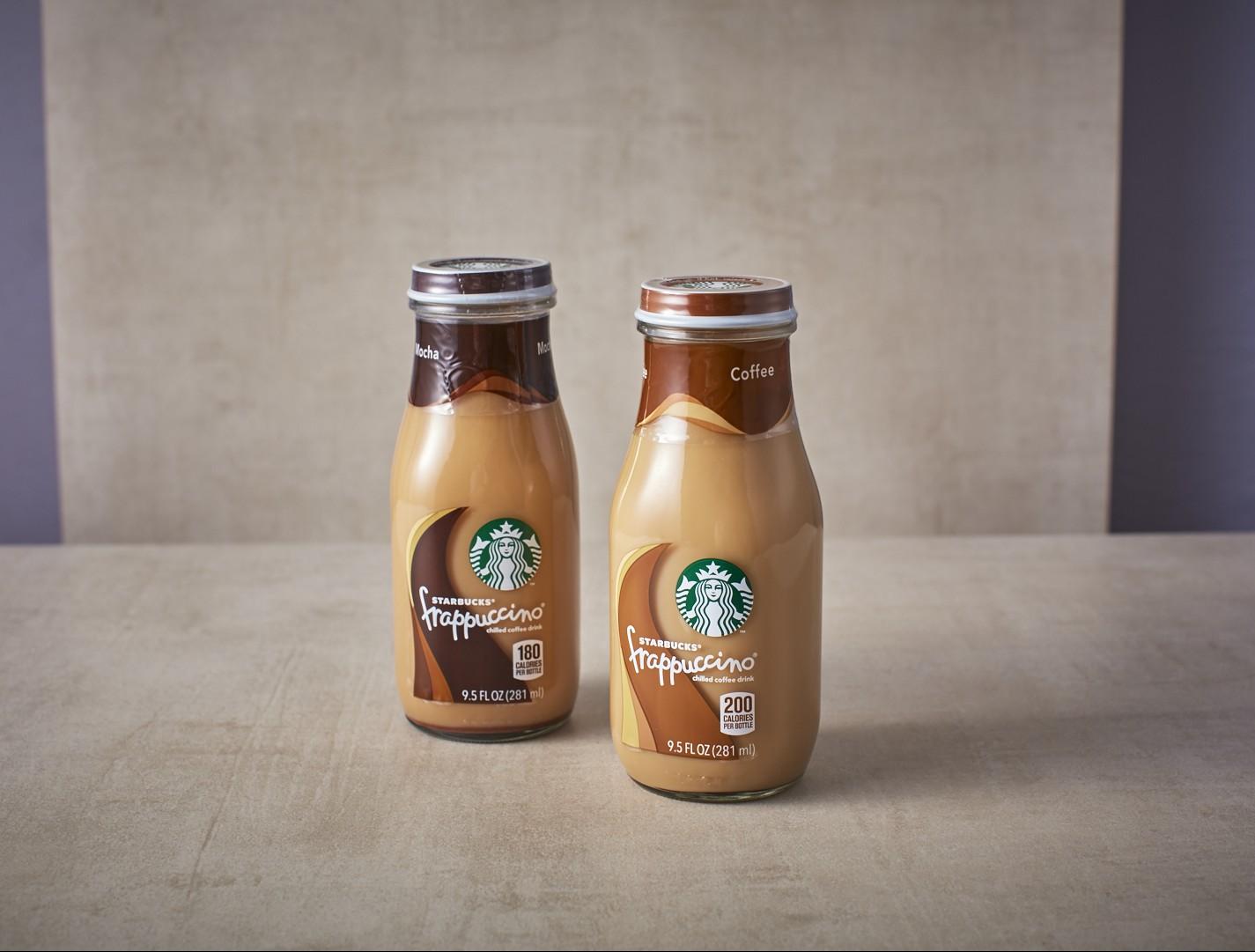 how to make starbucks bottled vanilla frappuccino