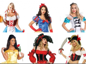 Listicle: Shops where you can buy Halloween Costume