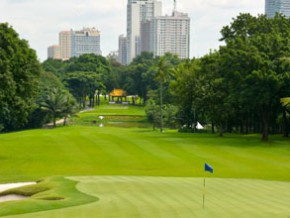Places in Manila Where You Can Play Golf