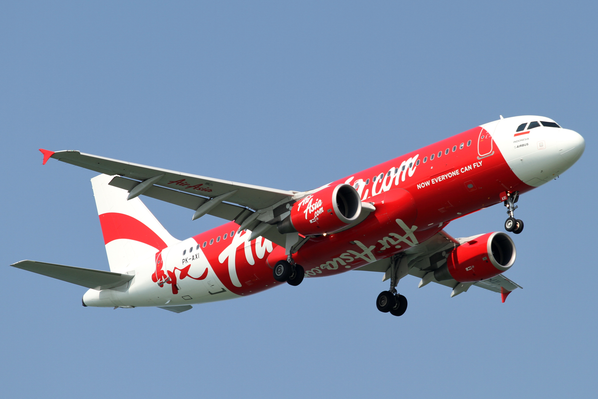 Air Asia Malaysia 51