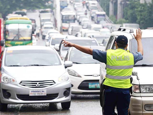 Latest Traffic Schemes in Metro Manila | Philippine Primer