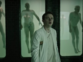 """Award-winning director Gore Verbinski's """"A Cure For Wellness"""" trailer reveal"""