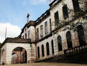 Most Haunted Places in the Philippines