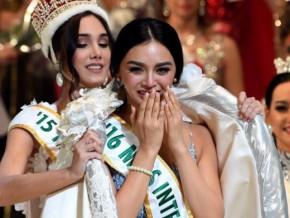 PH gets 6th crown as Miss International
