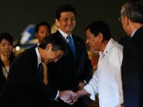 BCDA, Japan companies ink partnership deal