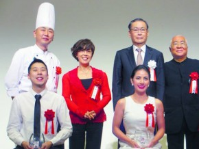 Filipino food reigns supreme in soy sauce cooking showdown in Japan
