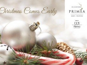 Celebrate your Christmas Parties at Discovery Primea