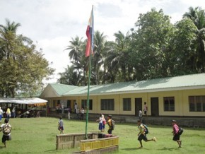 3 Japan-funded school construction projects in Mindanao officially turned over