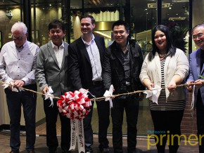 Shaburi Philippines Grand Opening in BGC