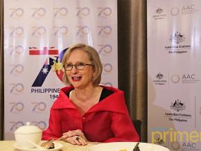 Philippines-Australia 70th Anniversary Celebration