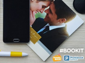 Get a free photo book from TravelBook.ph!