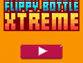 Flippy Bottle Extreme tops mobile gaming markets