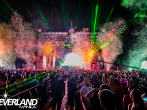 Neverland Manila: How to get the ultimate rave experience