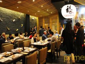 Fukudaya Grand Opening in BGC