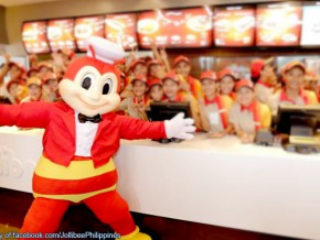 Jollibee to open first Japan store in 2018