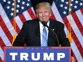 The Trump effect: how Donald Trump's win affects PH