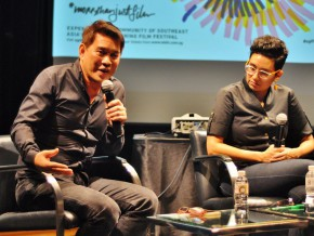 4 PH films to compete in the 27th Singapore International Film Festival