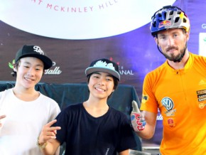 See the Extreme Kings for yourself at this year's PhilBike Expo