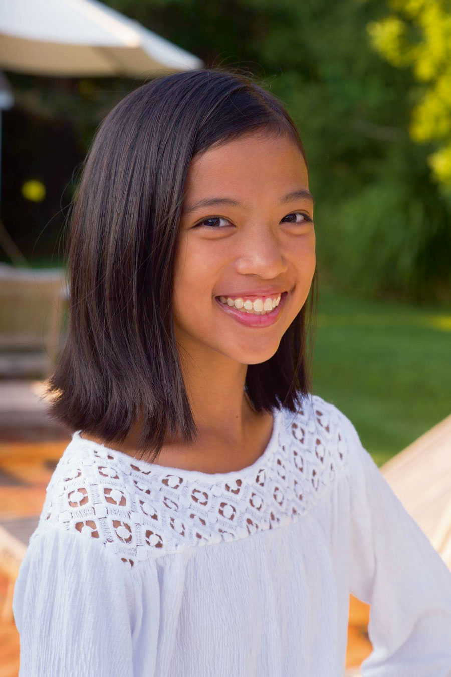 13-Year Old Isabel Sieh Is Philippines' Youngest