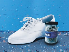 This treat from Keds X Made In Candy Philippines will sweeten up you day