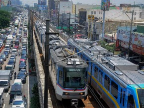 Newer and faster trains to be expected by 2017