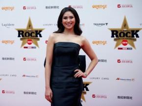 Sarah Geronimo wins 'Best Asian Performer' in Classic Rock Awards 2016