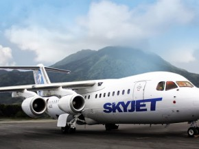 Fly free on your birthday with Skyjet Airlines