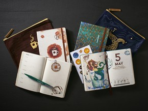 2017 Journals and Planners to watch out for and how to acquire them