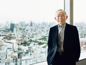 Uniqlo owner Tadashi Yanai to become Japan's richest man in 2016