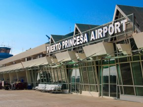 Puerto Princesa International Airport to open in March 2017