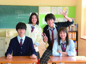 "Romantic Manga Feels in ""Your Lie in April"" – in Cinemas December 7"
