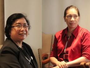 Filipina scientists receive Gregorio Y. Zara Award for plant research
