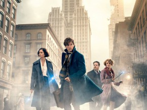 'Fantastic Beasts' brings the Potterheads back to the Wizarding World