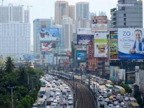 Philippines is Asia's fastest growing economy, up 7.1% in 3rd quarter