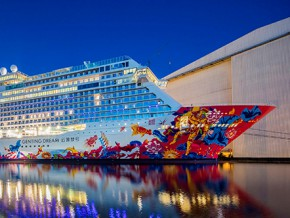 Go on a luxury Asian cruise: Dream Cruises now available in PH