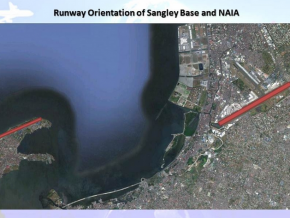 "$50-B Cavite project targets to create ""Philippine Global Gateway"""