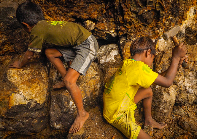 Philippines rank 5th in Asia's gold production industry ...