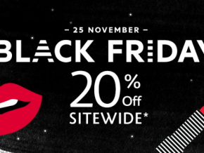 Black Friday: Get 20% discount on Sephora products this November