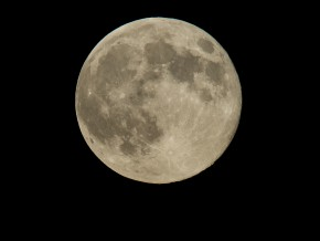 'Supermoon' to appear on Nov. 14