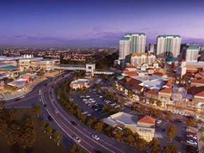 Vista Land to open 10 malls by 2018
