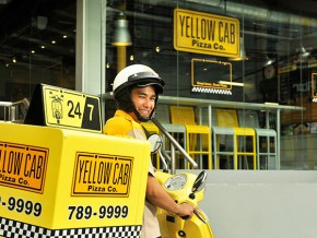 Yellow Cab to open branches in Middle East