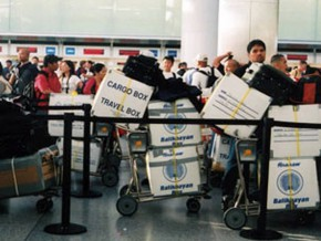 Balikbayan boxes will be duty-free starting Dec. 25